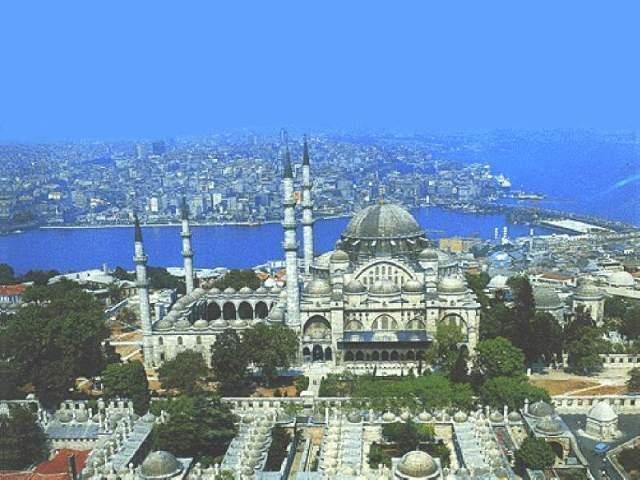 masjid sulayman