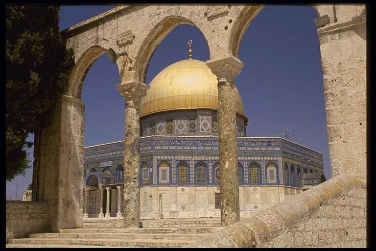 dome of rock0012
