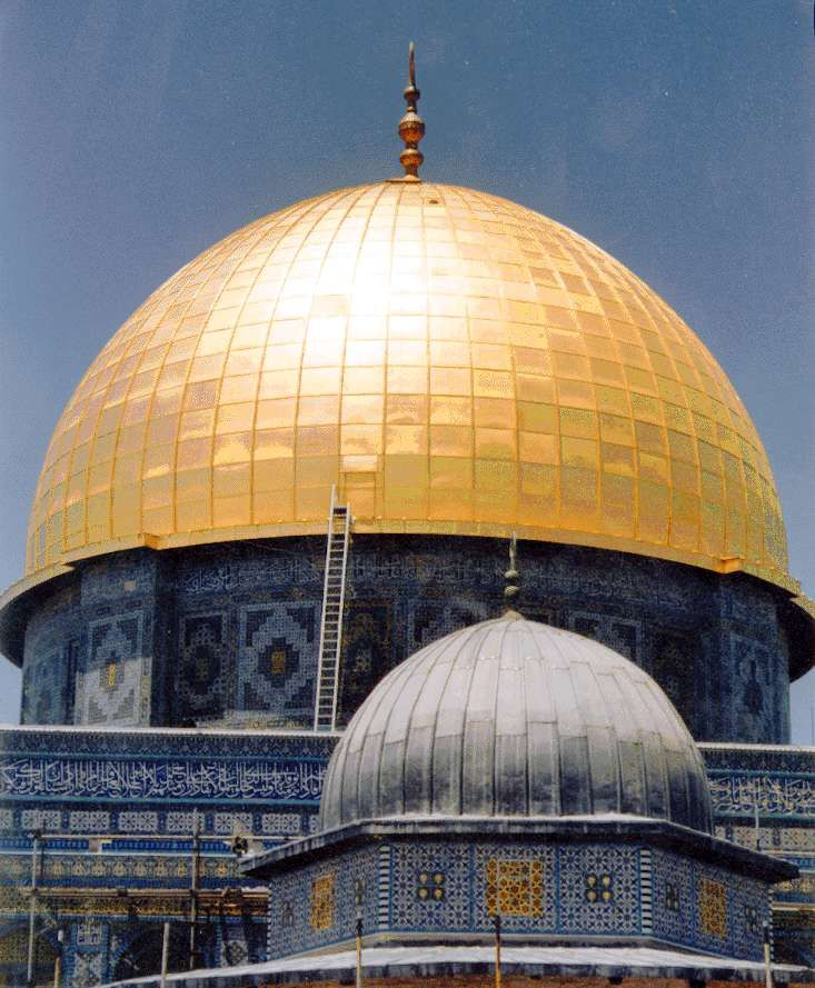 dome of rock0021