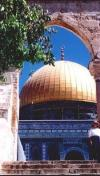 dome of rock004